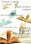 Trueque de Libros y Cuentos
