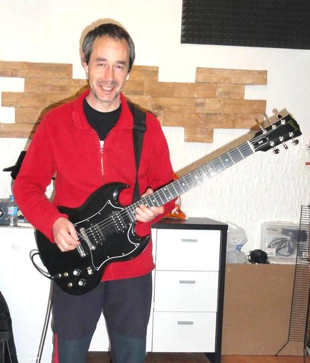Bili Gitarralari