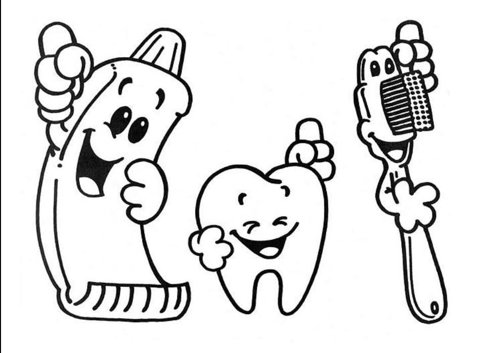 Dibuja una sonrisa para Centro Médico Dental Aldaia! – Lautada ...