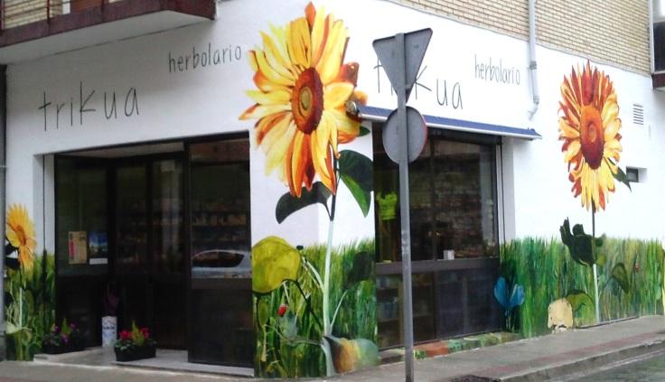 Herbolario Trikua
